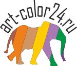 логотип art-color24.ru